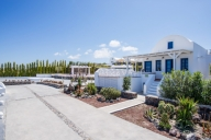 Santorini Vacation Apartment Rentals, #101aSantorini: 3 bedroom, 2 bath, sleeps 8