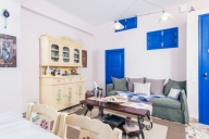 Villas Reference Appartement foto #101bSantorini