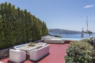Santorini Vacation Apartment Rentals, #101bSantorini: 3 bedroom, 2 bath, sleeps 8