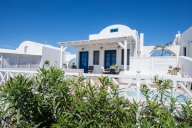 Santorini Vacation Apartment Rentals, #101dSantorini: 2 Schlafzimmer, 2 Bad, platz 6