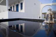 Santorini Vacation Apartment Rentals, #101eSantorini: 2 camera, 2 bagno, Posti letto 6
