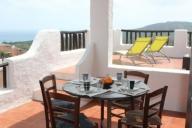 Sardinia Vacation Apartment Rentals, #100SantaMargherita: 1 bedroom, 1 bath, sleeps 5