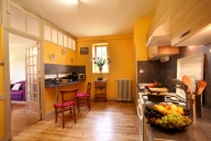 Sarlat la Caneda Vacation Apartment Rentals, #100eSA: 2 dormitor, 1 baie, persoane 4