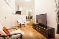 Cities Reference Apartamento fotografia #100fSeville