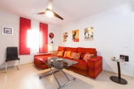Seville Vacation Apartment Rentals, #100jSeville: 3 Schlafzimmer, 2 Bad, platz 6