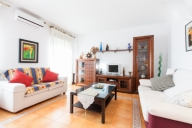 Seville Vacation Apartment Rentals, #100kSeville: 3 Schlafzimmer, 2 Bad, platz 9