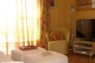 Seville Vacation Apartment Rentals, #SOF218SEV: 3 Schlafzimmer, 1 Bad, platz 5