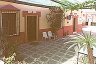 Seville Vacation Apartment Rentals, #SOF282SEV: 3 Schlafzimmer, 2 Bad, platz 8