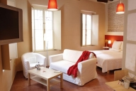 Seville Vacation Apartment Rentals, #SOF304bSEV: Studio-Schlafzimmer, 1 Bad, platz 4