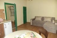Sibiu Vacation Apartment Rentals, #SOF373VOP: 1 dormitorio, 1 Bano, huèspedes 4