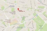 Cities Reference Apartamento fotografia #100Sofia
