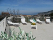 Sorrento Vacation Apartment Rentals, #SOF347SOR: 3 bedroom, 4 bath, sleeps 13