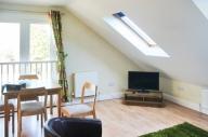 St Albans Vacation Apartment Rentals, #100SaintAlbans: 2 chambre à coucher, 1 SdB, couchages 4