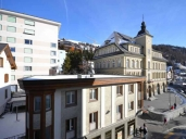 St. Moritz Vacation Apartment Rentals, #101StMoritz: 5 dormitorio, 2 Bano, huèspedes 12