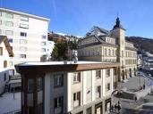 St. Moritz, Svizzera L'Appartamento #101StMoritz