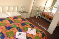 Sydney Vacation Apartment Rentals, #117fSydney: 2 camera, 1 bagno, Posti letto 4