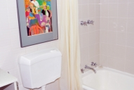Sydney Vacation Apartment Rentals, #SOF117dSYD: Chambre studio, 1 SdB, couchages 6