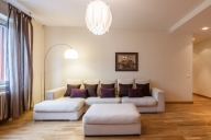 Tallinn Vacation Apartment Rentals, #SOF383TAL: 1 camera, 2 bagno, Posti letto 3