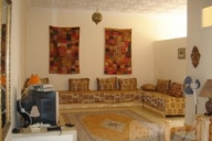 Tanger Vacation Apartment Rentals, #SOF406TAN: 2 dormitor, 1 baie, persoane 7