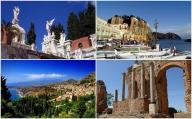 Cities Reference Lejlighed billede #101Taormina