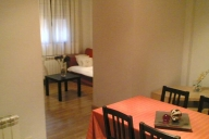 Toledo Vacation Apartment Rentals, #SOF191TOL: 2 camera, 1 bagno, Posti letto 5