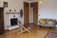 Torino Vacation Apartment Rentals, #101TR: 1 slaapkamer, 1 bad, Slaapplekken 4