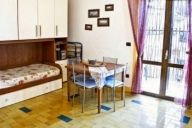 Torre del Greco Vacation Apartment Rentals, #100bTorredelGreco: 2 camera, 1 bagno, Posti letto 6