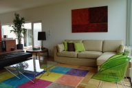 Torres Vedras Vacation Apartment Rentals, #100TVRR: 3 chambre à coucher, 3 SdB, couchages 8