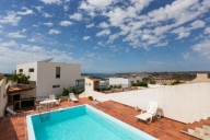 Torres Vedras Vacation Apartment Rentals, #100cTorresVedras: 5 bedroom, 5 bath, sleeps 10