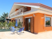 Trecastagni Vacation Apartment Rentals, #100eSicily: 1 slaapkamer, 1 bad, Slaapplekken 4
