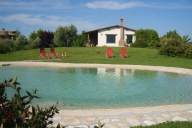 Trevignano Romano Vacation Apartment Rentals, #101Trevignano: 2 bedroom, 2 bath, sleeps 8