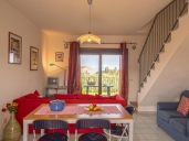 Trinita dAgultu e Vignola Vacation Apartment Rentals, #103rSardinia: 2 camera, 1 bagno, Posti letto 4