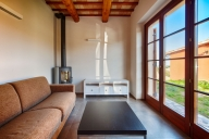 Urbino Vacation Apartment Rentals, #100bMontefeltro: 3 camera, 2 bagno, Posti letto 6