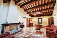 Urbino Vacation Apartment Rentals, #100iMontefeltro: 2 camera, 1 bagno, Posti letto 3