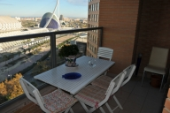 Valencia, Espagne Appartement #SOF102VAL