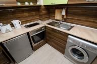 Varna Vacation Apartment Rentals, #100bVarna: 1 bedroom, 1 bath, sleeps 4