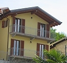 Verbania, Italie Appartement #100Verbania
