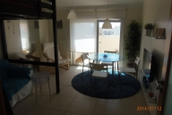 Vila Baleira Vacation Apartment Rentals, #100VilaBaleira: monovano, 1 bagno, Posti letto 5