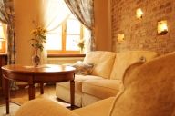 Vilnius Vacation Apartment Rentals, #100Vilnius: cômodoúnico, 1 Chuveiro, pessoas 2