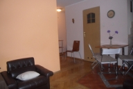 Warsaw, Poland Apartment #100WR