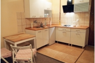 Warsaw Vacation Apartment Rentals, #104Warsaw: studio bedroom, 1 bath, sleeps 2