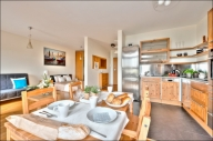 Warsaw Vacation Apartment Rentals, #105cWarsaw: studio bedroom, 1 bath, sleeps 4