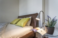 Warsaw Vacation Apartment Rentals, #105dWarsaw: Studio-Schlafzimmer, 1 Bad, platz 4