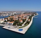 Zadar Vacation Apartment Rentals, #103Zadar: 2 camera, 1 bagno, Posti letto 6