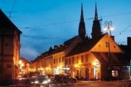 Cities Reference Ferienwohnung Bild #102cZagreb