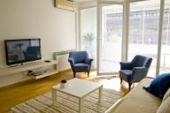 Zagreb Vacation Apartment Rentals, #105bZagreb: 1 slaapkamer, 1 bad, Slaapplekken 5